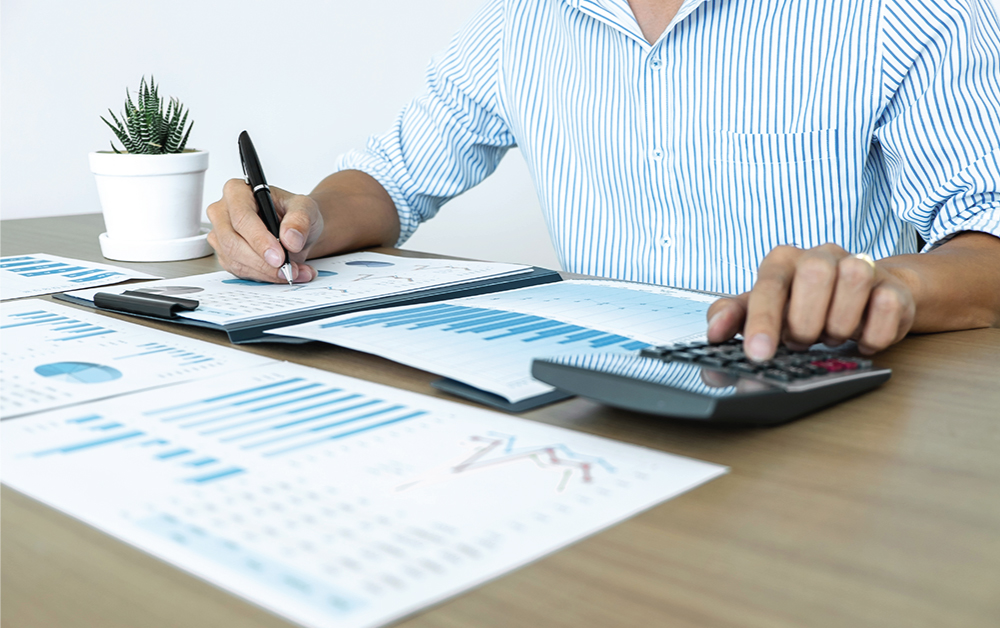 tips mengontrol biaya overhead