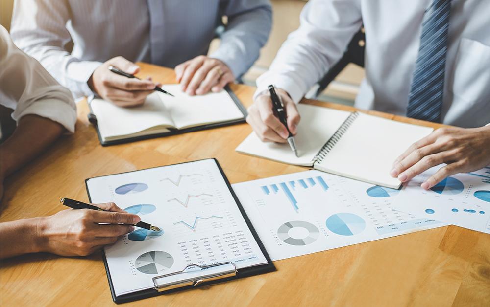Mengenal 3 Komponen Utama dari Laporan Keuangan