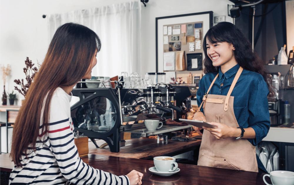 Tawarkan Komunikasi yang Baik dan Diskon kepada Pelanggan