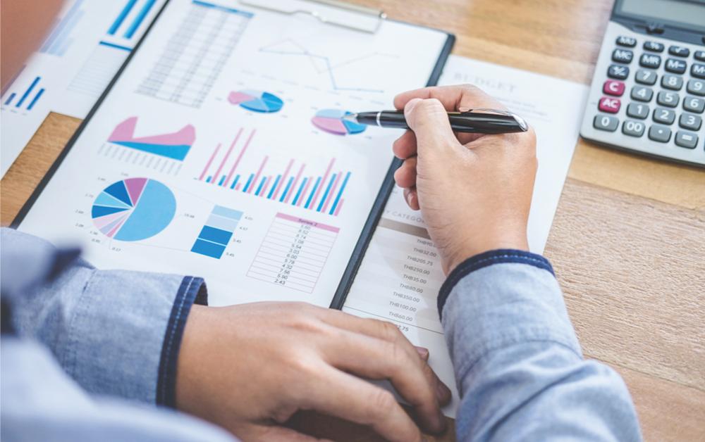 Cara Menganalisis Laporan Keuangan Bisnis Ritel