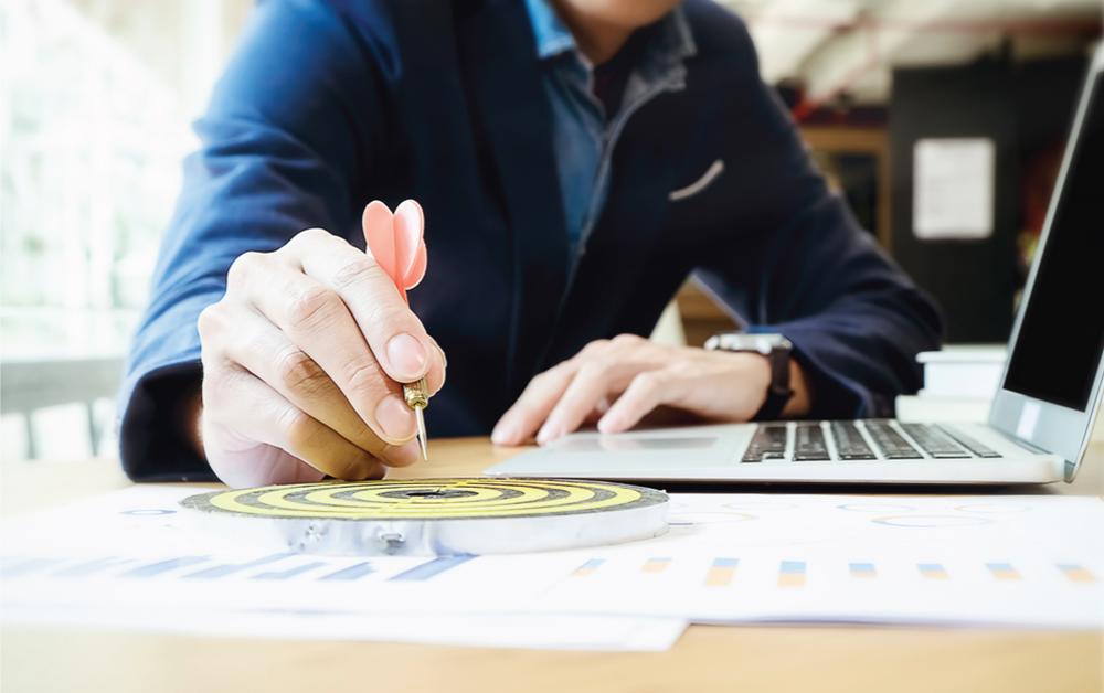 Implementasi Strategi Pemasaran STP pada Bisnis Online
