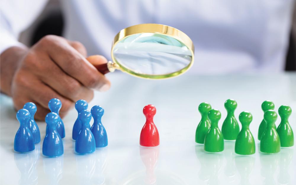 Implementasi Strategi Pemasaran STP pada Bisnis Online ...
