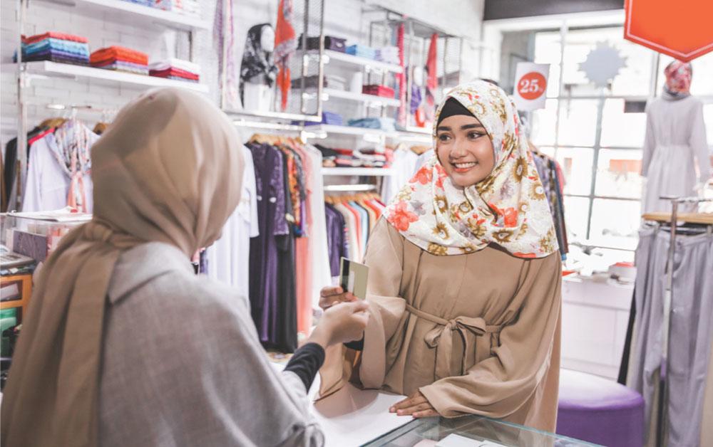 Kiat Sukses Meningkatkan Omzet Bisnis Busana Muslim Menjelang Lebaran