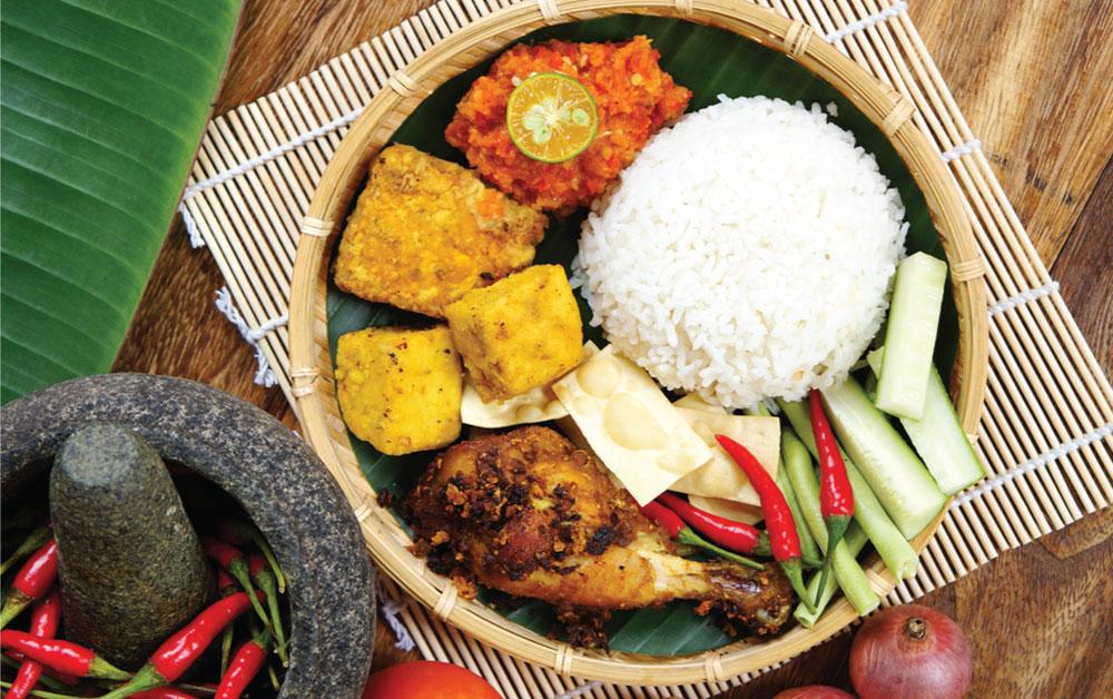 10 Peluang Bisnis Makanan yang Tren di Indonesia - Jurnal