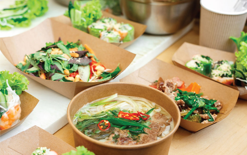 Peluang Bisnis Makanan Sahur yang Menjanjikan Saat Bulan Ramadan