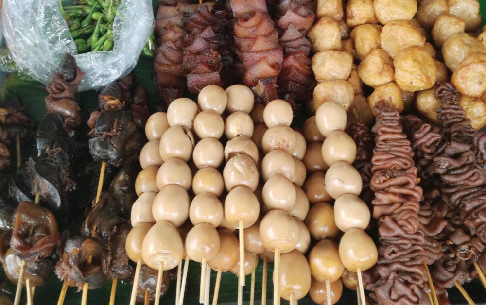 9 Jenis Kuliner yang Bisa Menjadi Inspirasi Bisnis di Yogya