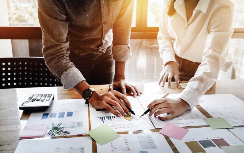 Mendapatkan Keuntungan dan Pertumbuhan Bisnis Maksimal - Jurnal